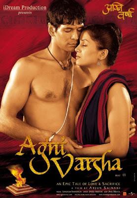 Agnivarsha: The Fire and the Rain (2002)