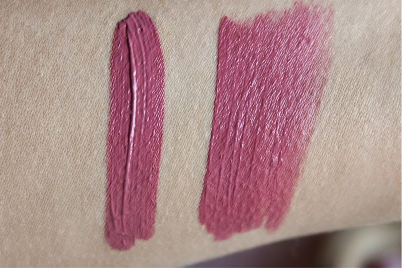Sephora Luster Matte Long-Wear Lip Colors
