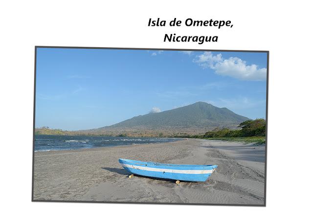 Isla de Ometepe au Nicaragua
