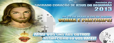 Paróquia do Sagrado Coração de Jesus Bequimão