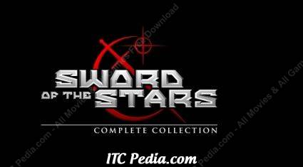 Sword of The Stars I Complete Collection