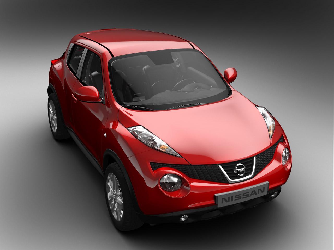 Dinamik Nissan Juke. Yorumlar mutlu sahipler