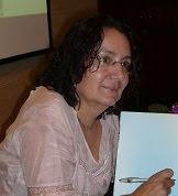 Encontro com Palmira Martins