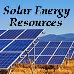 New Mexico's Solar Resources