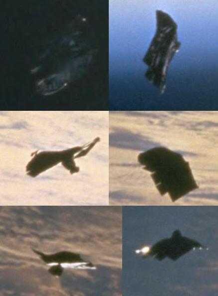 Inteligencia extraterrestre, satélite artificial.