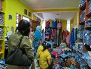 Toko Baju Grosir Murah Surabaya