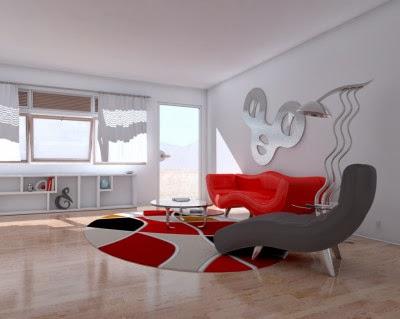 Innovative Sofa Ideas for Striking Interior Design Gray Black