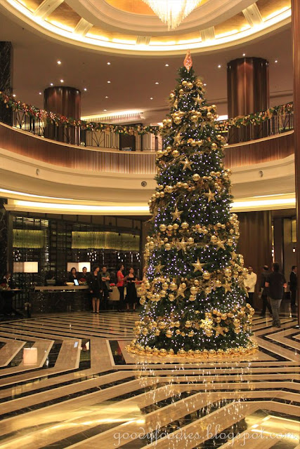 Goodyfoodies Old Meets New The Majestic Hotel Kuala