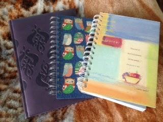 5 Rules I Broke to Start Journaling