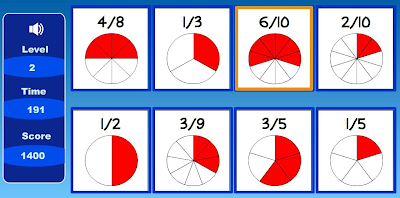 http://www.sheppardsoftware.com/mathgames/fractions/memory_equivalent1.swf