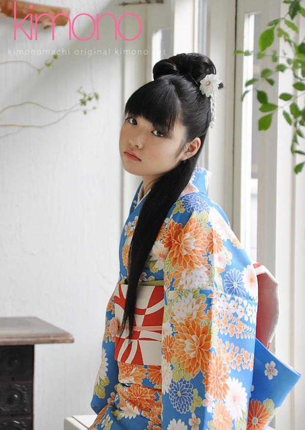 Mon Petit Japon Quelques Photos De Yukata Et De Kimono