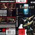 Capa Resident Evil HD Remaster PC