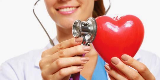 Tips Kesehatan Jantung