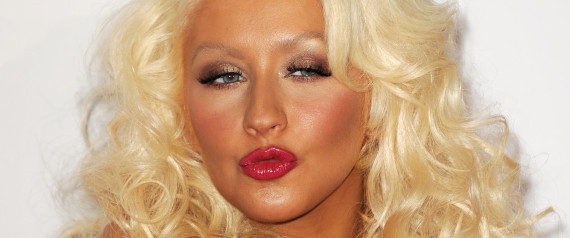 christina aguilera arrested pic. Last night, Christina Aguilera