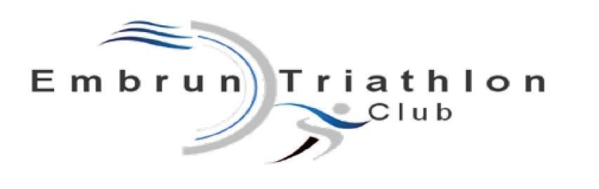 Embrun Triathlon Club