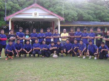 naib johan rugby daerah u18
