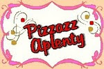 Pizzazz Aplenty