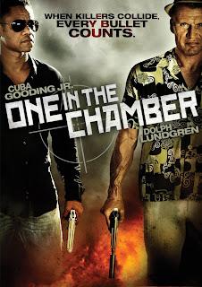 Ver online: One in the Chamber (Una bala en la recámara) 2012