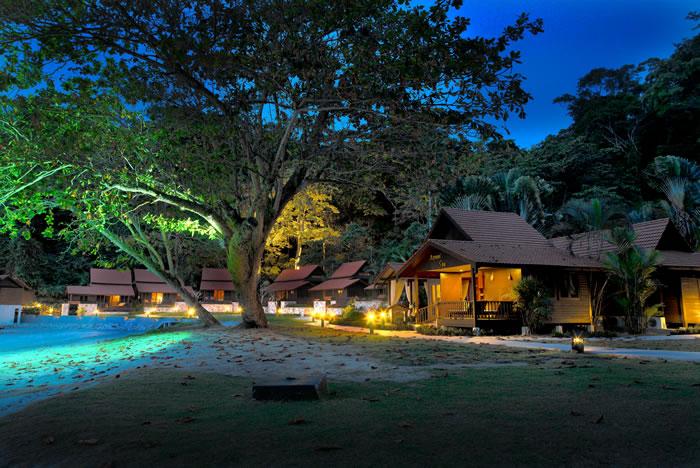 Bercuti Di Pangkor Sandy Beach Resort