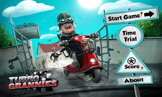 Turbo Grannies apk