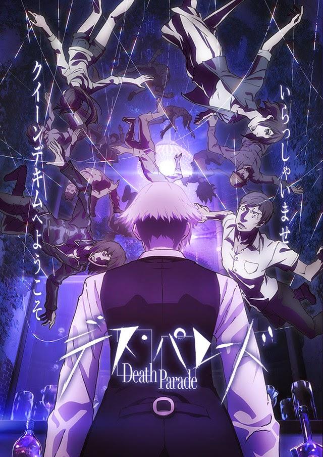 Death Parade 2015