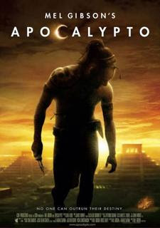 Apocalypto – DVDRIP LATINO