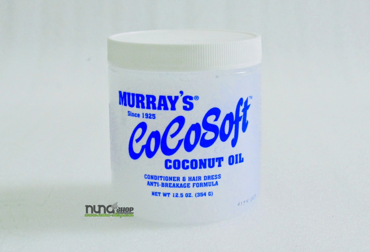 Murrays Cocosoft Coconut Oil
