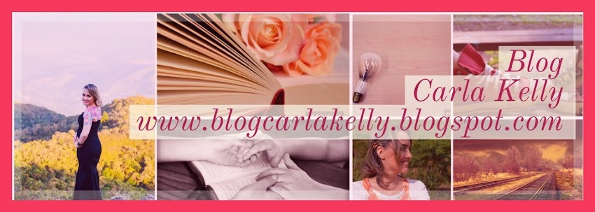 Blog Carla Kelly