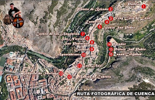 Plano-Cuenca