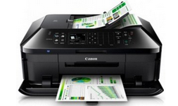 Canon PIXMA MX727 Latest Driver Download