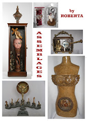 Welcome Assemblage Art Lovers!