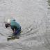 Λύθηκε το μυστήριο με τα χιλιάδες ευρώ σε ποταμό στα Τρίκαλα