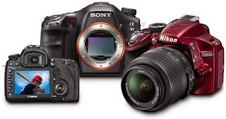 Best 10 guides before buying a DSLR camera