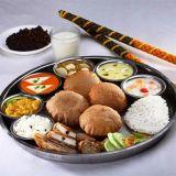 Navratri Food festival