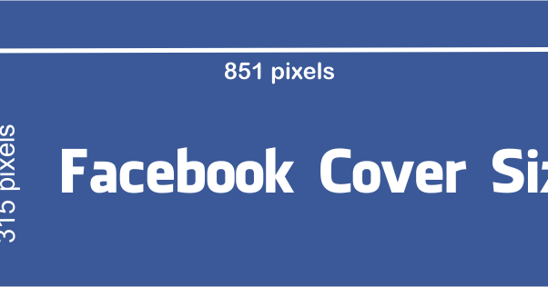 Facebook Cover Size Nobitas World