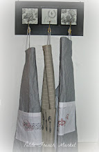 French Bistro Aprons