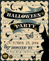 A Fanciful Twist Halloween Party! 2014