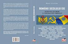 Carte: ROMÂNII SECOLULUI XXI de Rhea Cristina (editie print)