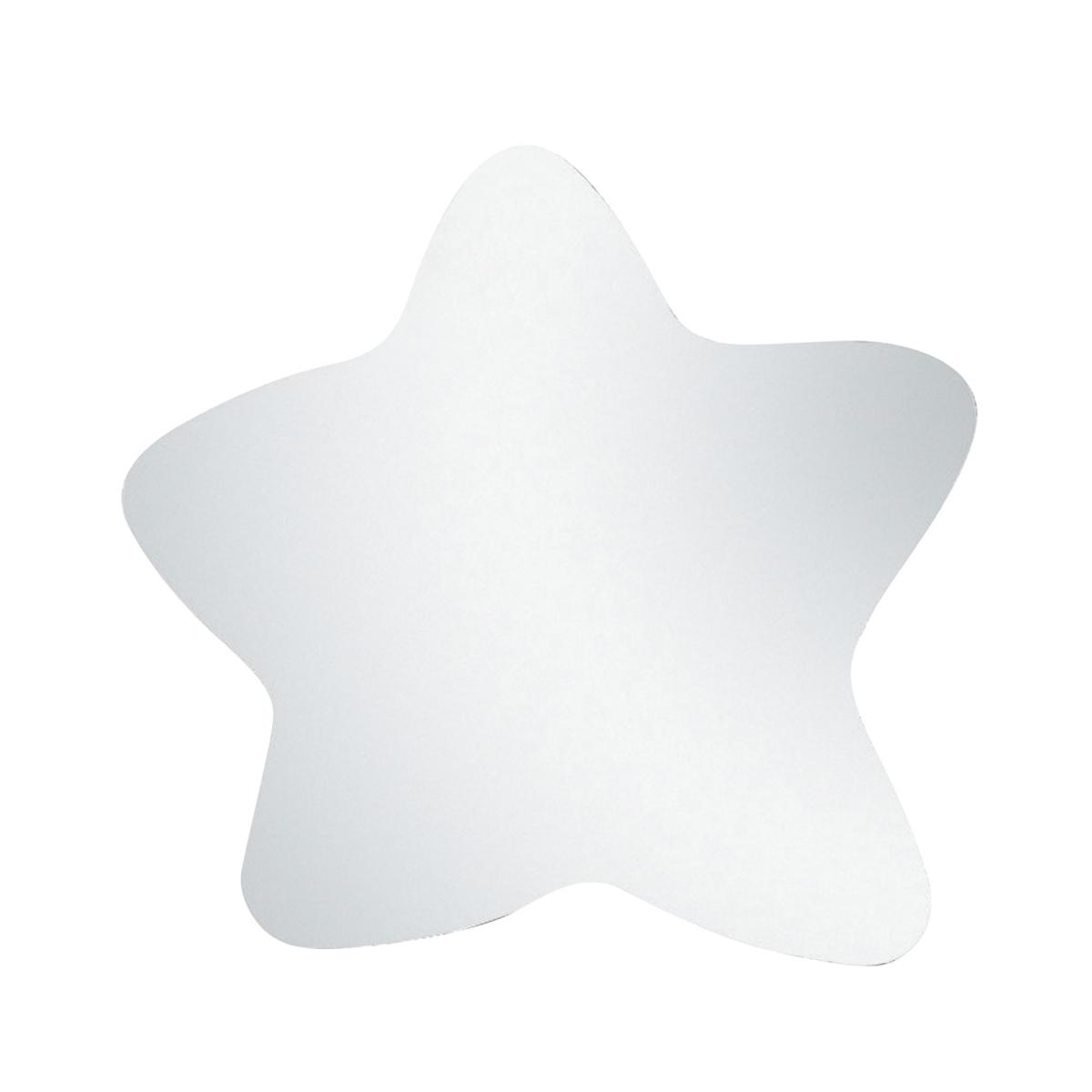 espejo baño estrella star