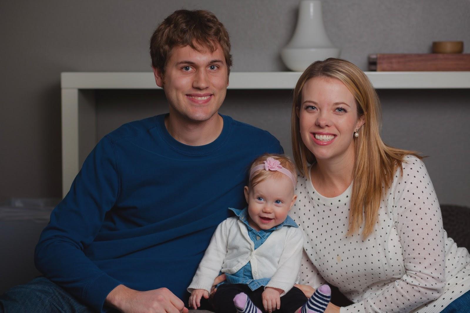 Brian's Lovely Family