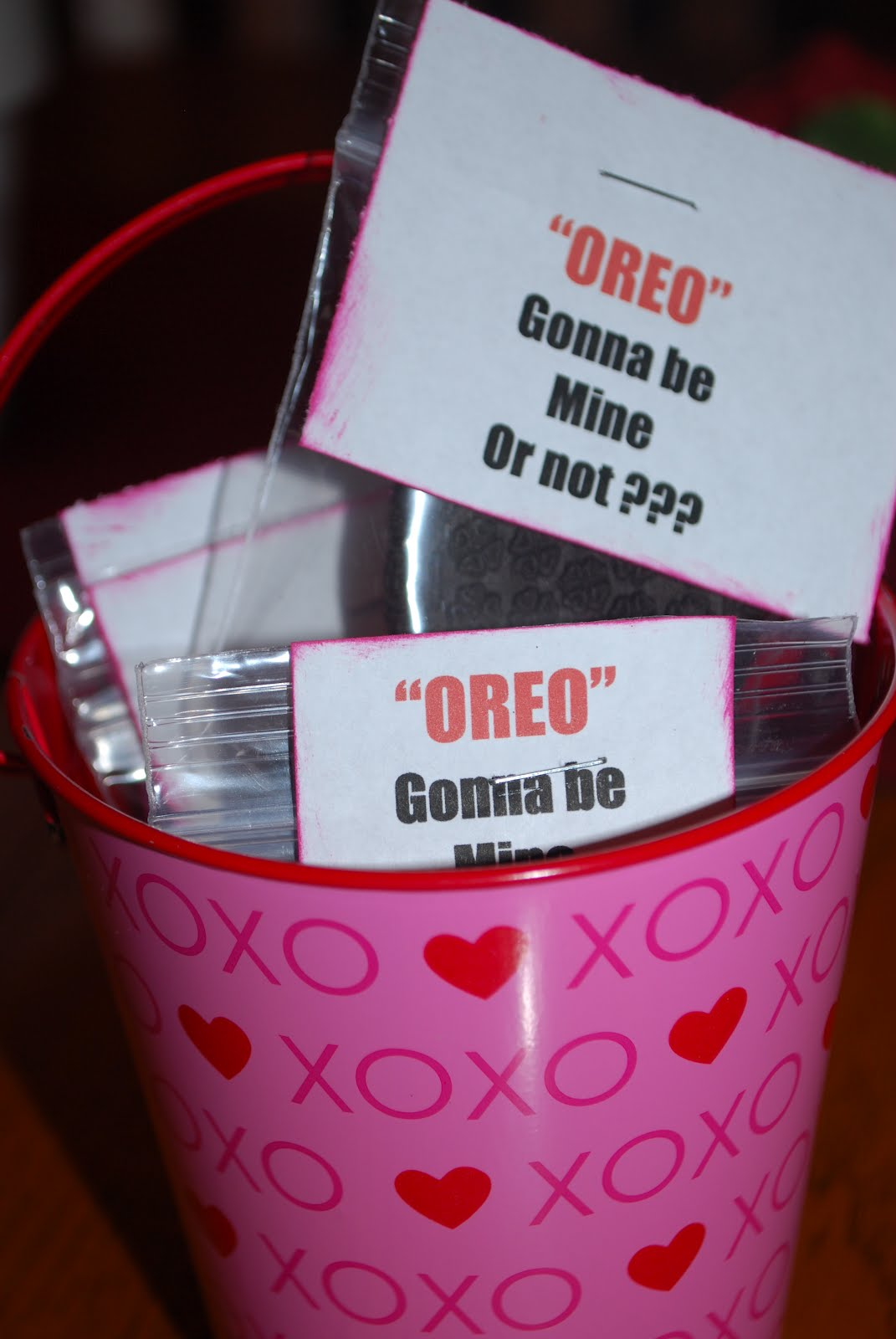 A Handful Of Blessings Valentine Candy Grams Part 2