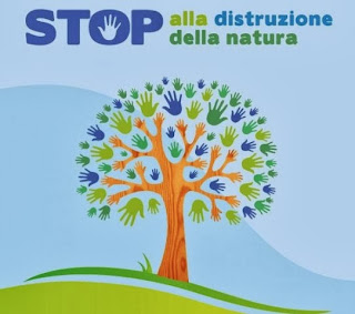 End Ecocide Firma anche tu