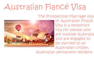 Australian Fiancé Visa