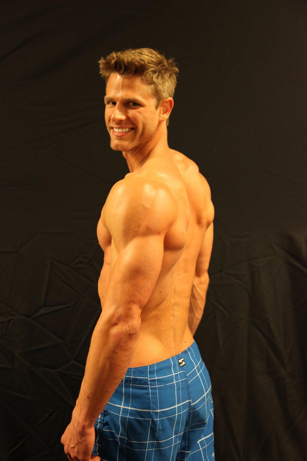model nude speer Andy