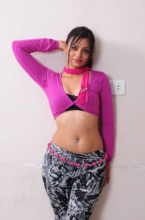 Anuhya reddy  Pictures in Pink 006.jpg