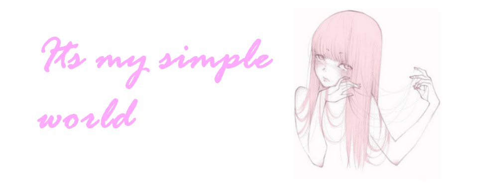 It's my Simple World