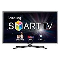 Samsung UN55ES6580