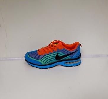 Sepatu Air max wanita,sepatu biru,sepatu gaya,sepatu wanita murah