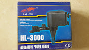 POWER HEAD HAI-LONG HL-3000
