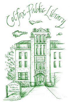 Colfax Public Library Website
